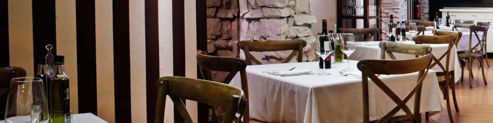 Restaurante Cafetería Florman